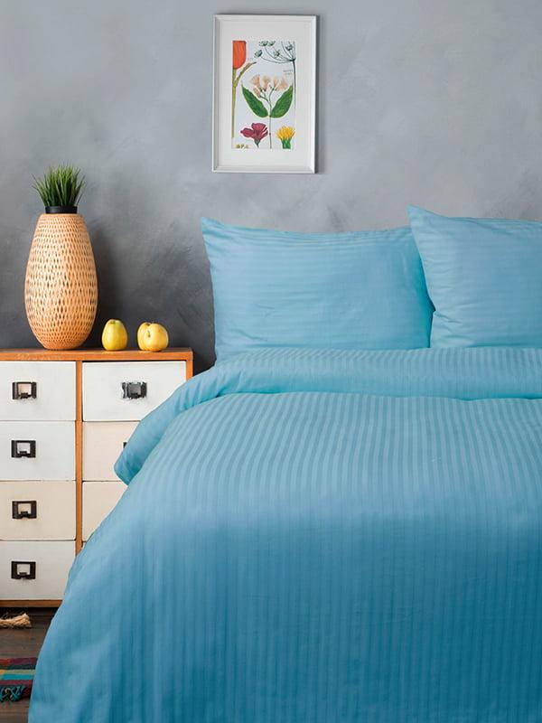 Комплект постельного белья двуспальный (евро) | 4879844