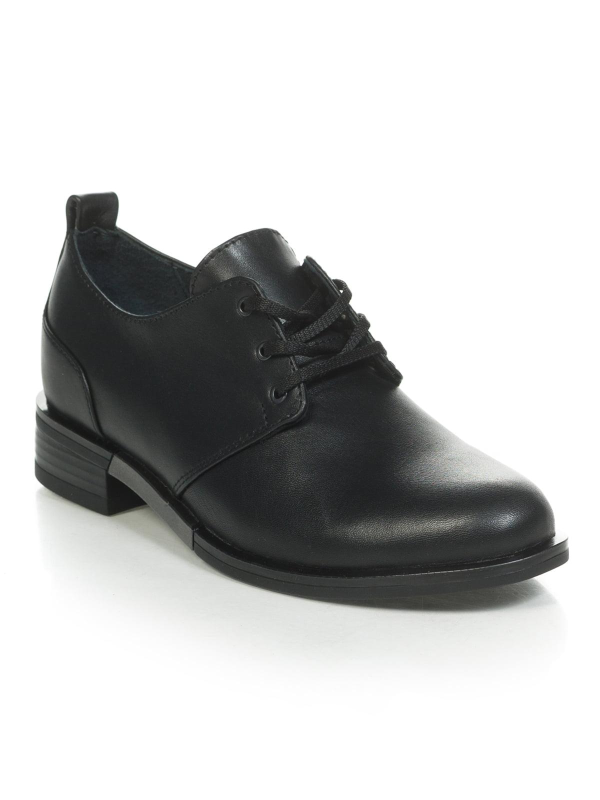 Туфли черные | 4910202