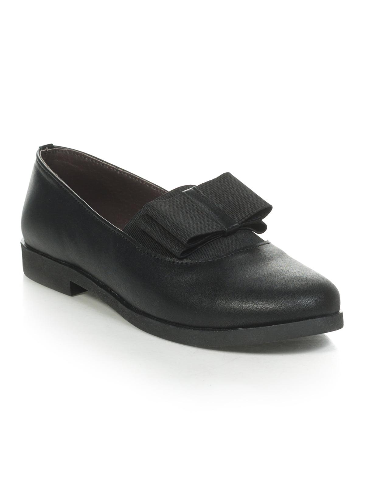 Туфли черные | 4910201