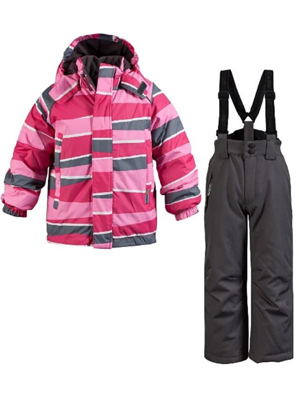 Комплект: вітрівка і штани | 1532490 | фото 2