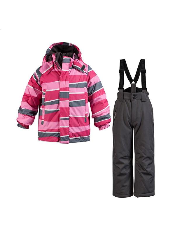Комплект: вітрівка і штани | 1532490 | фото 3