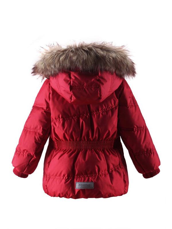 Куртка червона   4783657   фото 5