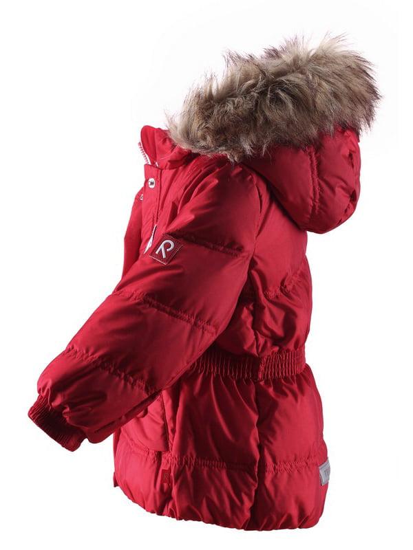 Куртка червона   4783657   фото 6