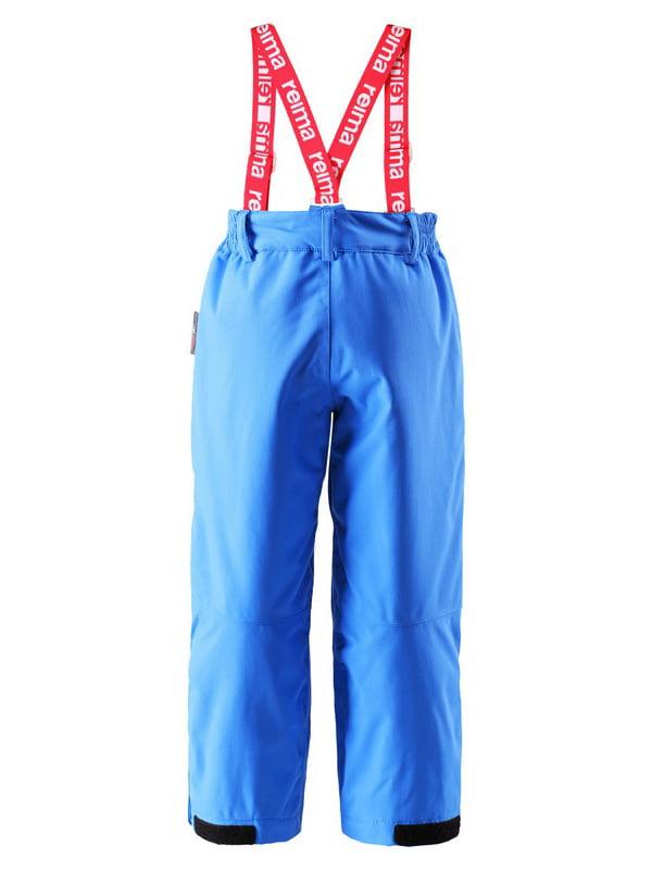 Штани блакитні | 4856305