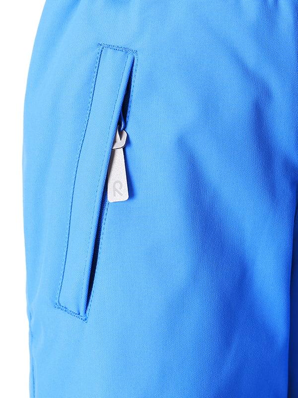 Штани блакитні | 4856305 | фото 2