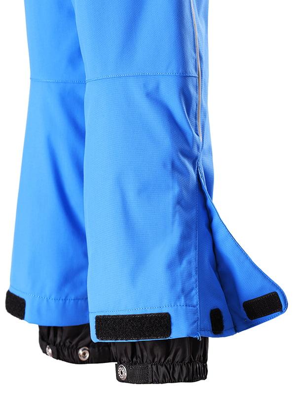 Штани блакитні | 4856305 | фото 3