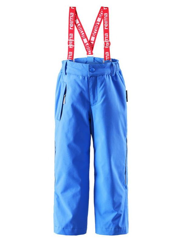 Штани блакитні | 4856305 | фото 4