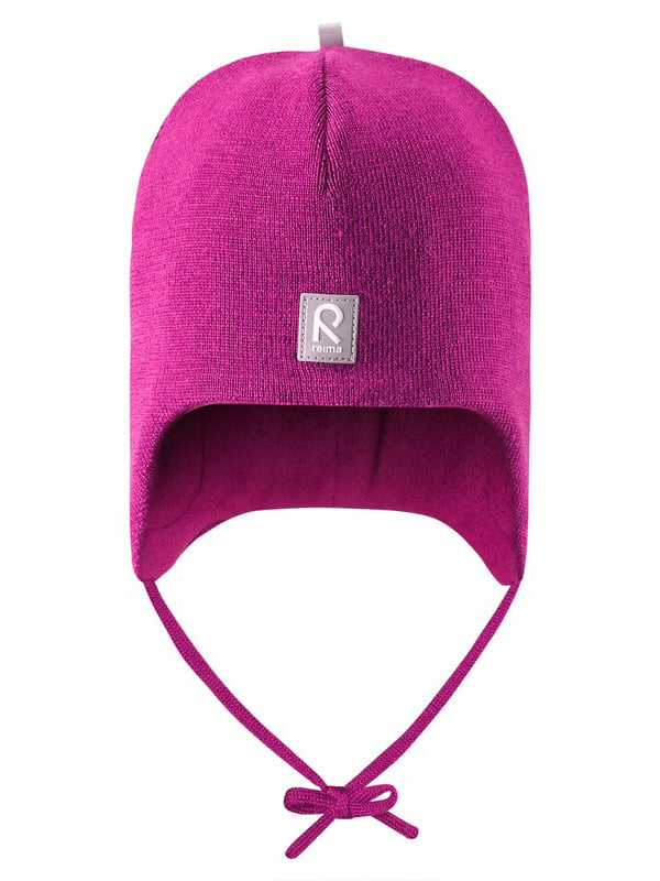 Шапка рожева | 4856345
