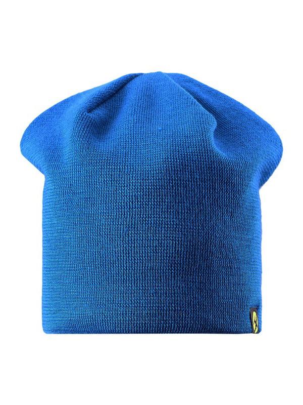Шапка синя | 4856389