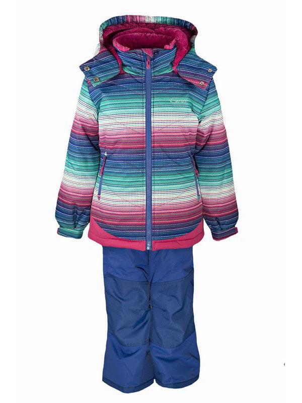 Комплект: куртка і штани | 4856416