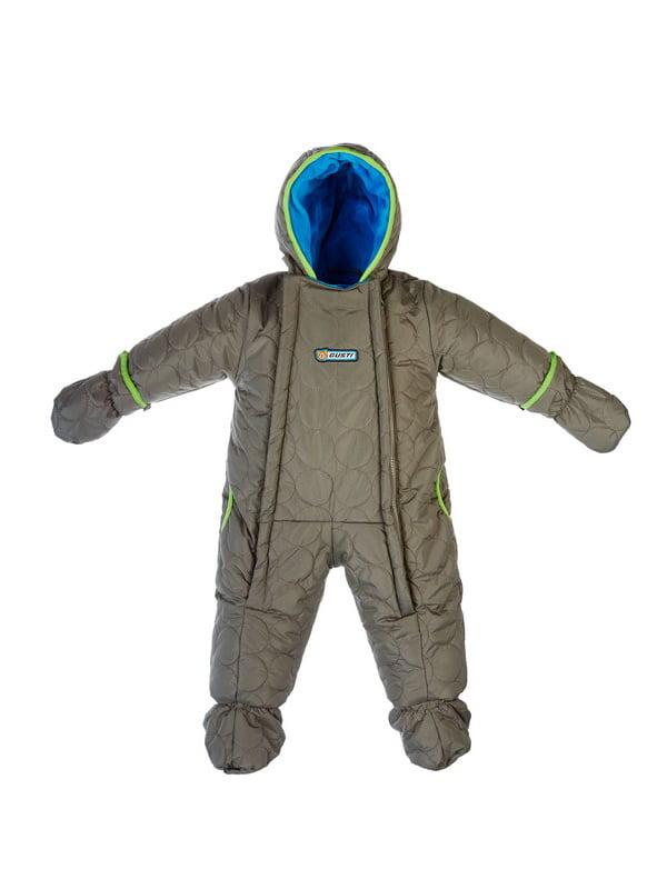 Комплект: комбінезон і рукавиці | 4856481