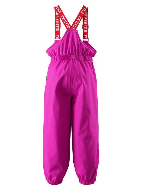 Півкомбінезон рожевий   4856526