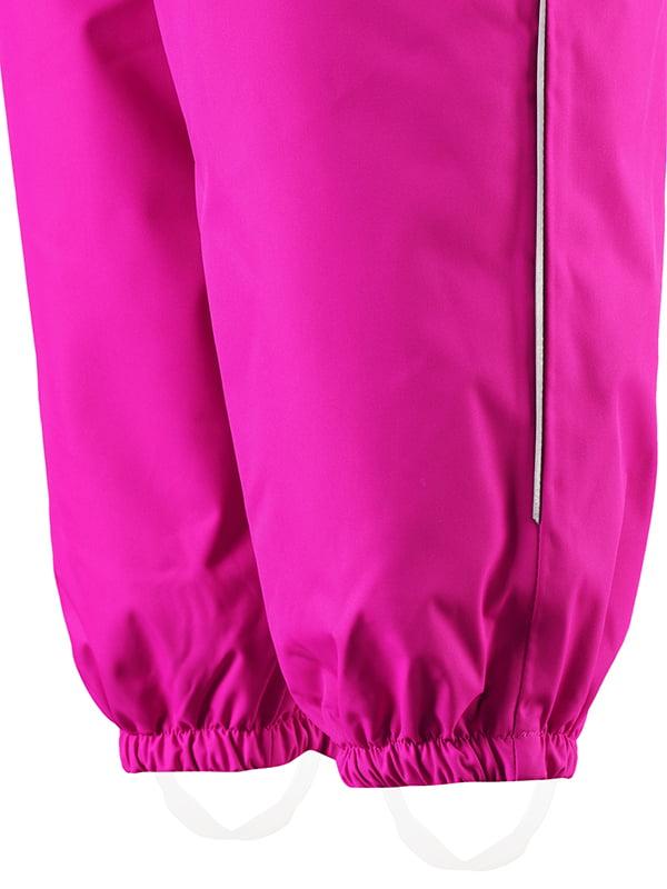 Півкомбінезон рожевий | 4856605 | фото 2