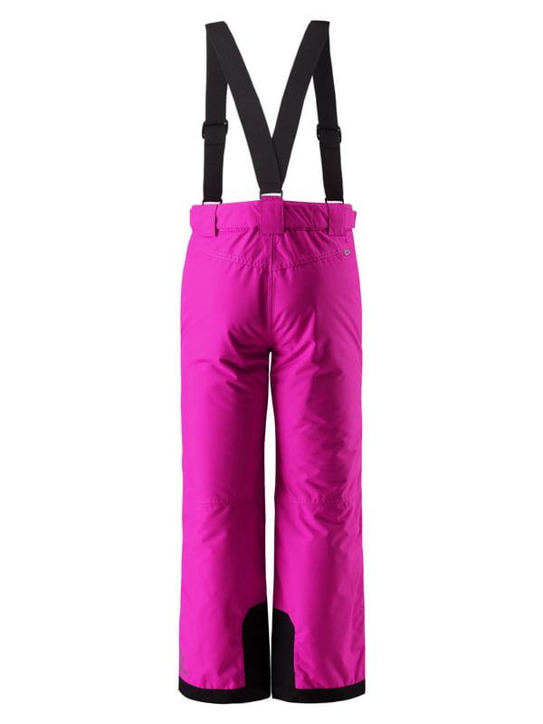 Півкомбінезон рожевий | 4856628
