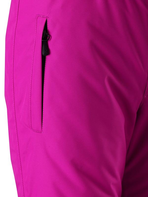 Півкомбінезон рожевий | 4856628 | фото 2