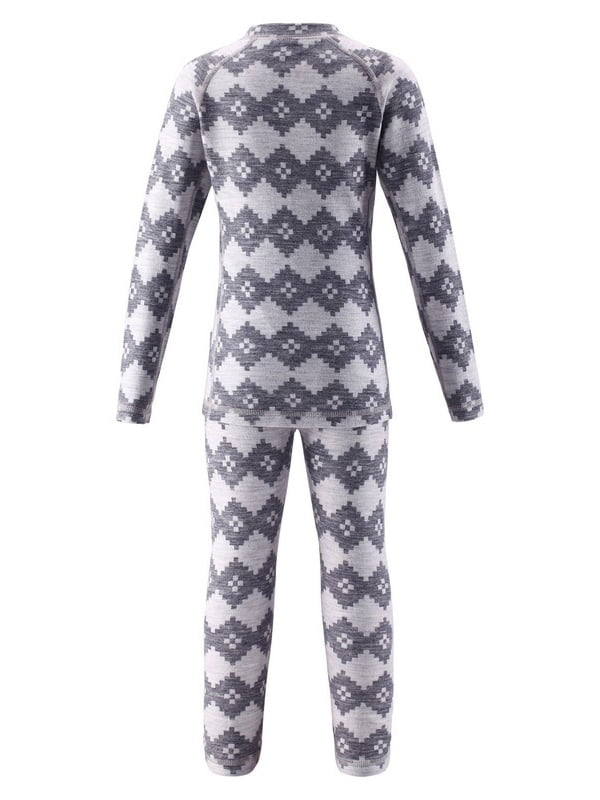 Комплект термобілизни: футболка і легінси | 4856637