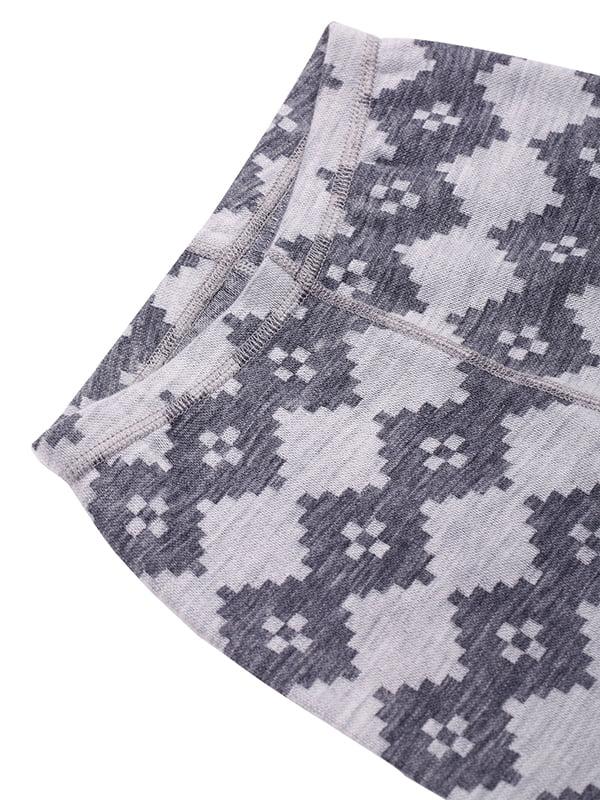 Комплект термобілизни: футболка і легінси | 4856637 | фото 2