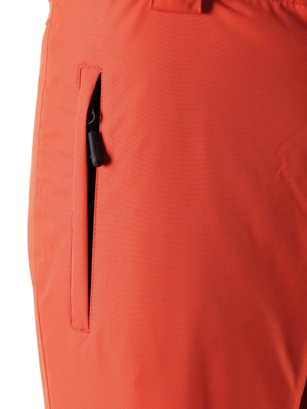 Півкомбінезон помаранчевий   4856648   фото 3