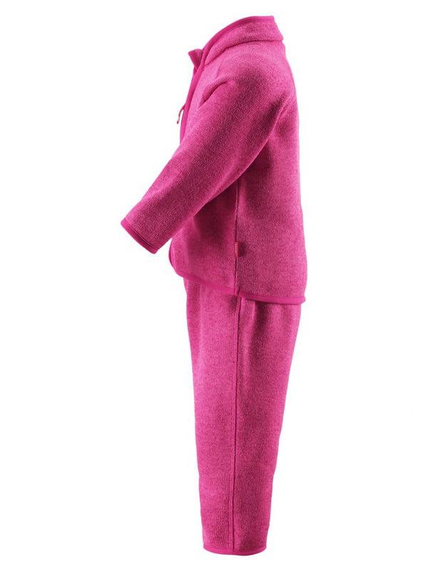 Комплект флісовий: кофта та штани   4856665   фото 2