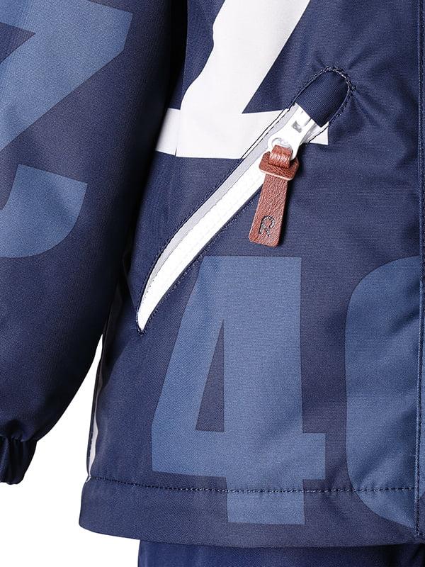 Комплект: вітрівка і штани | 4856666 | фото 3