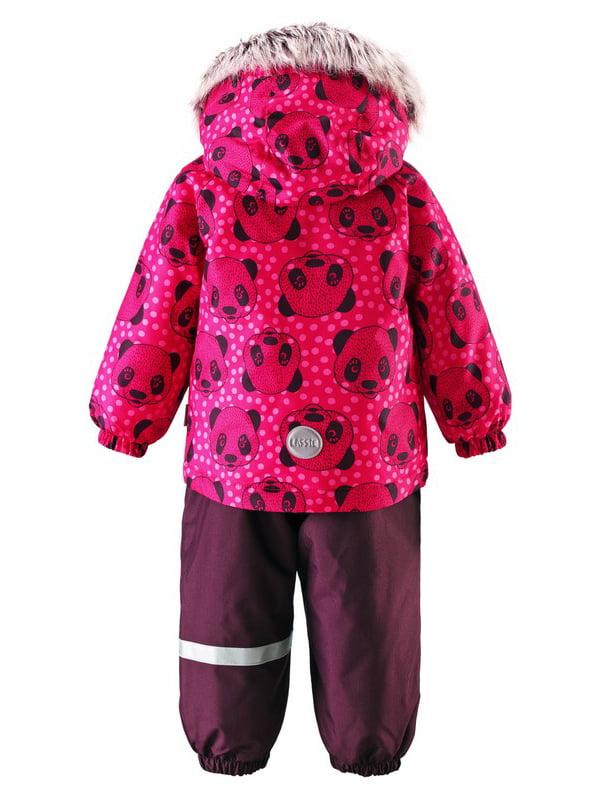 Комплект: куртка і напівкомбінезон | 4856668