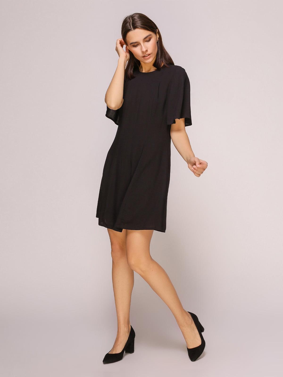 Сукня чорна   4915531