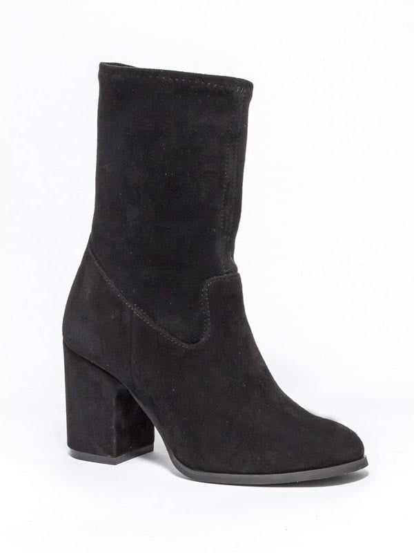 Ботинки черные | 4915980