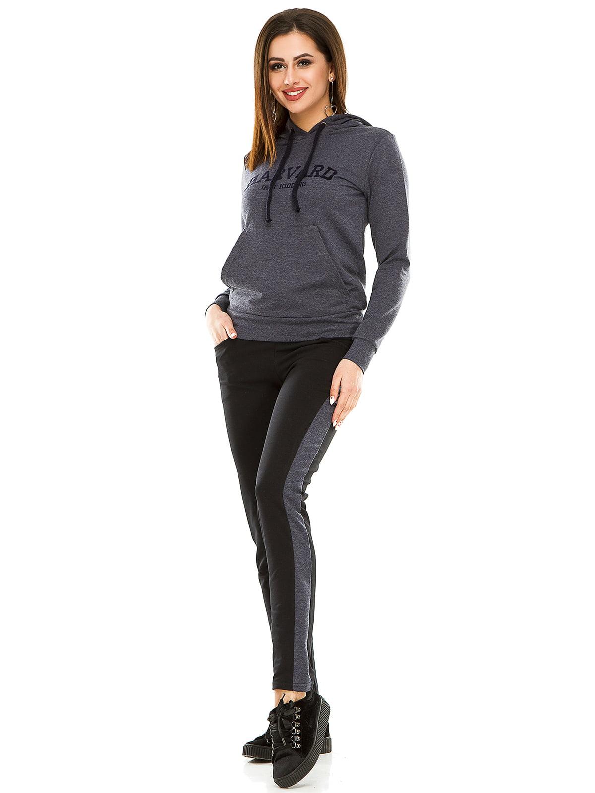 Костюм спортивний: худі і штани   4917421
