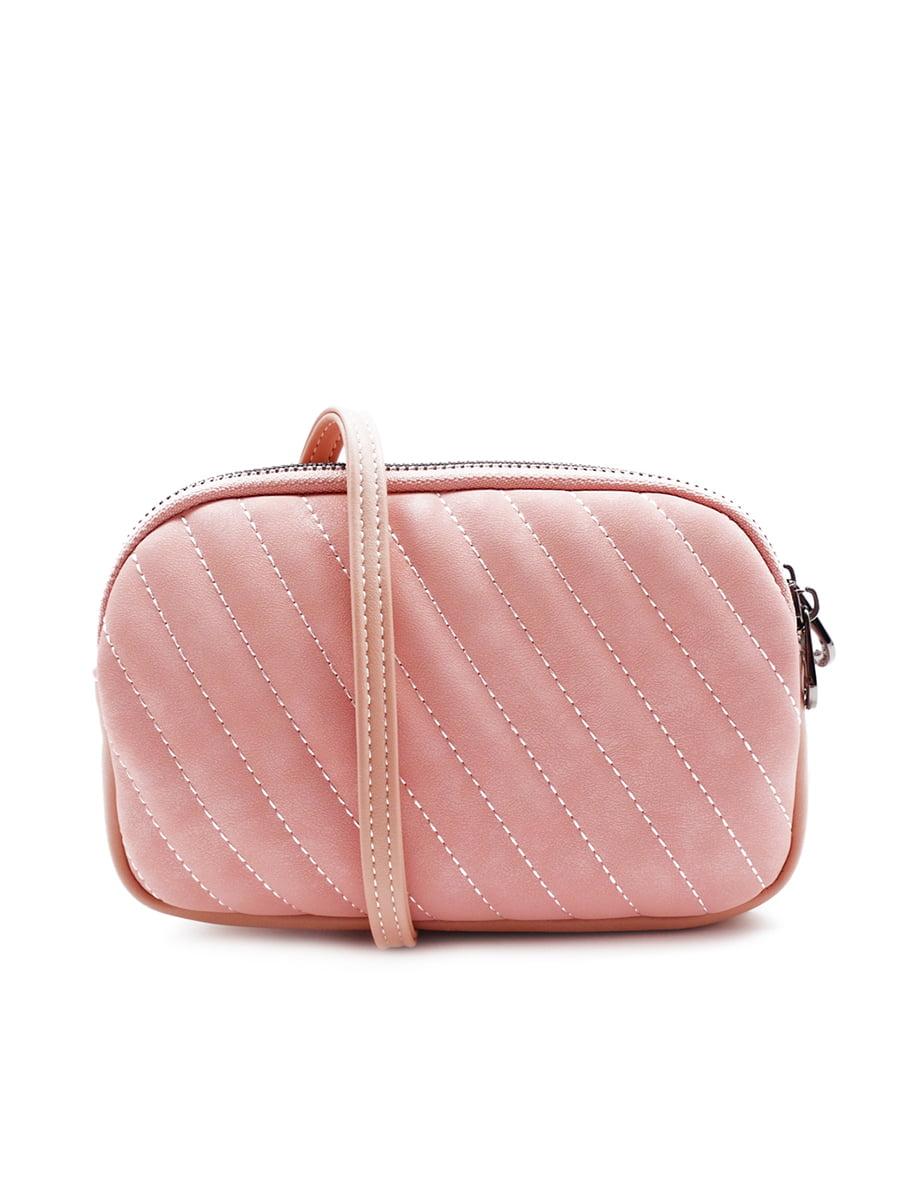 Сумка рожева | 4917656 | фото 2