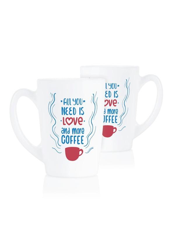 Чашка (320 мл) | 4917498
