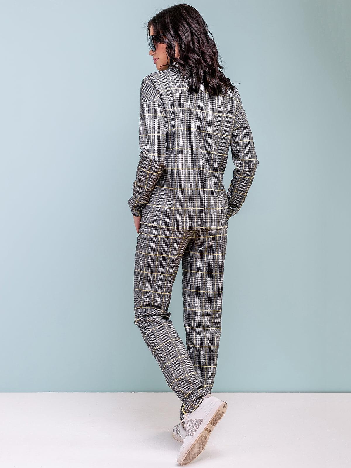 Комплект: худі і штани | 4917854 | фото 5