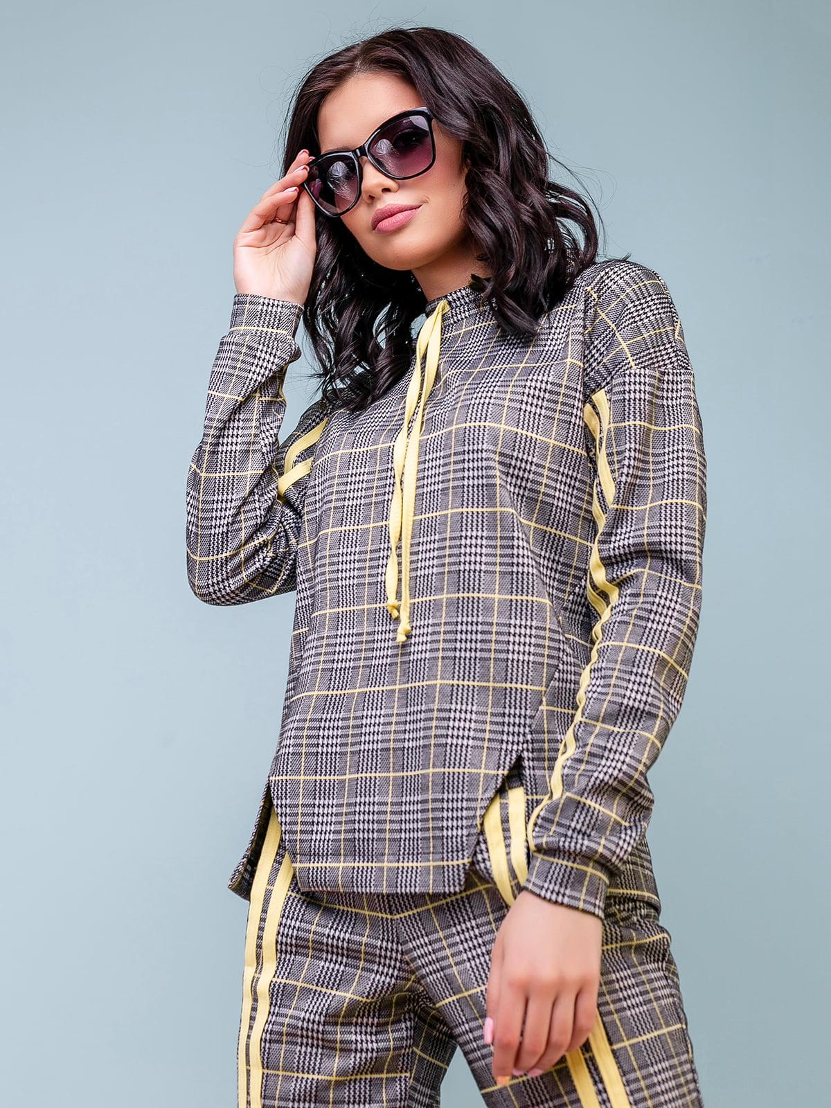 Комплект: худі і штани | 4917854