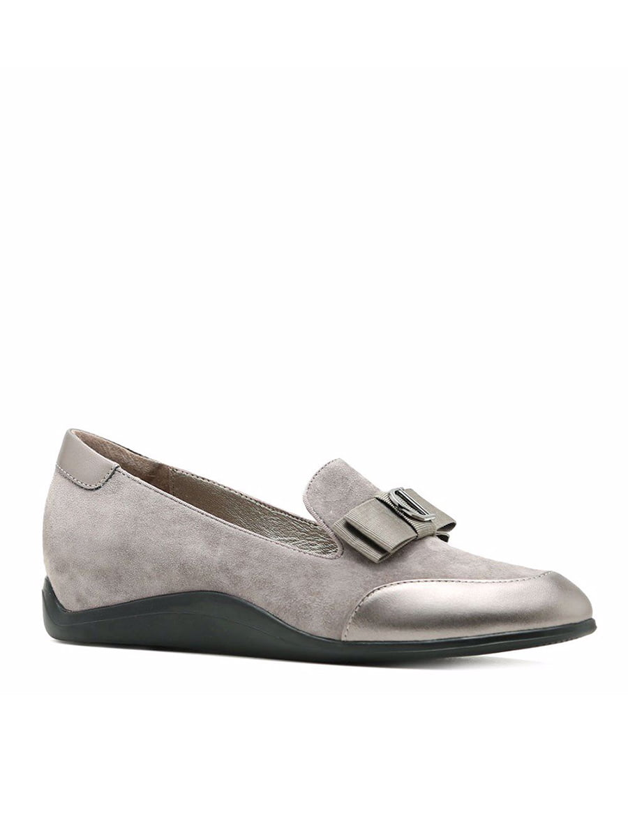 Туфли серые   4918057