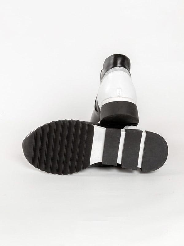 Кроссовки черные | 4918560 | фото 3