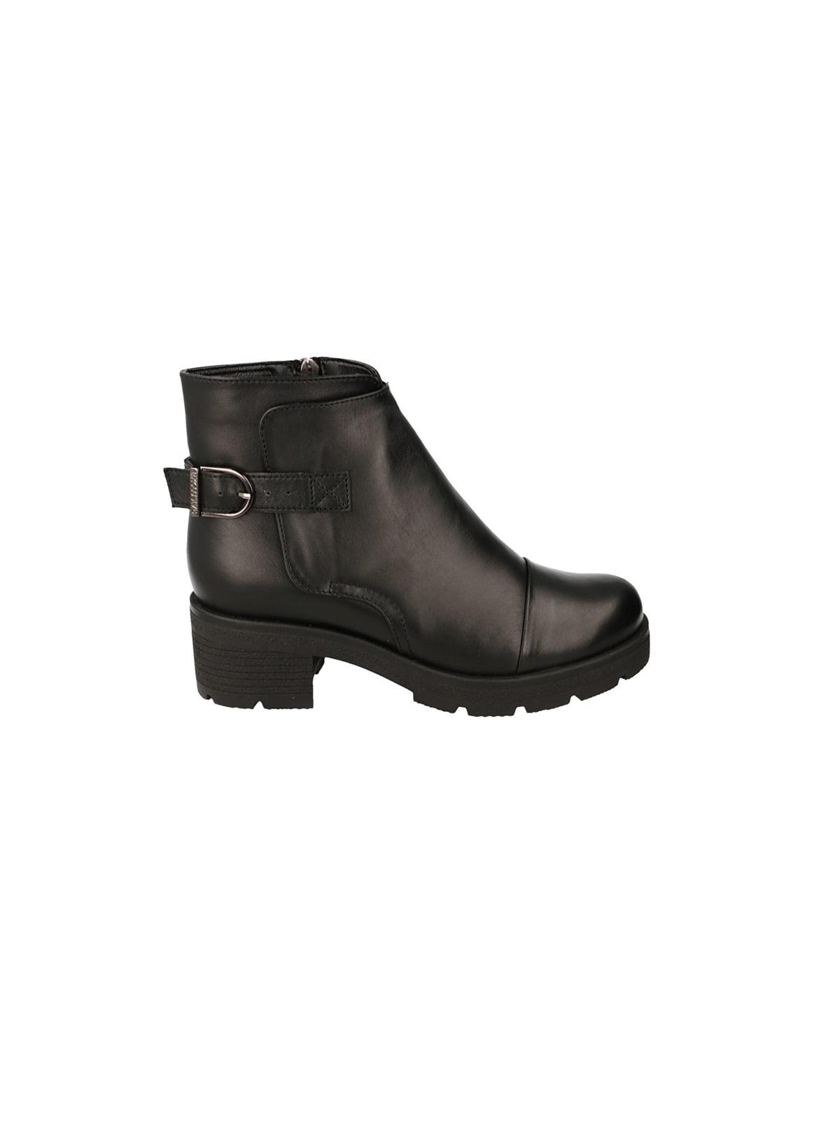 Ботинки черные | 4919814