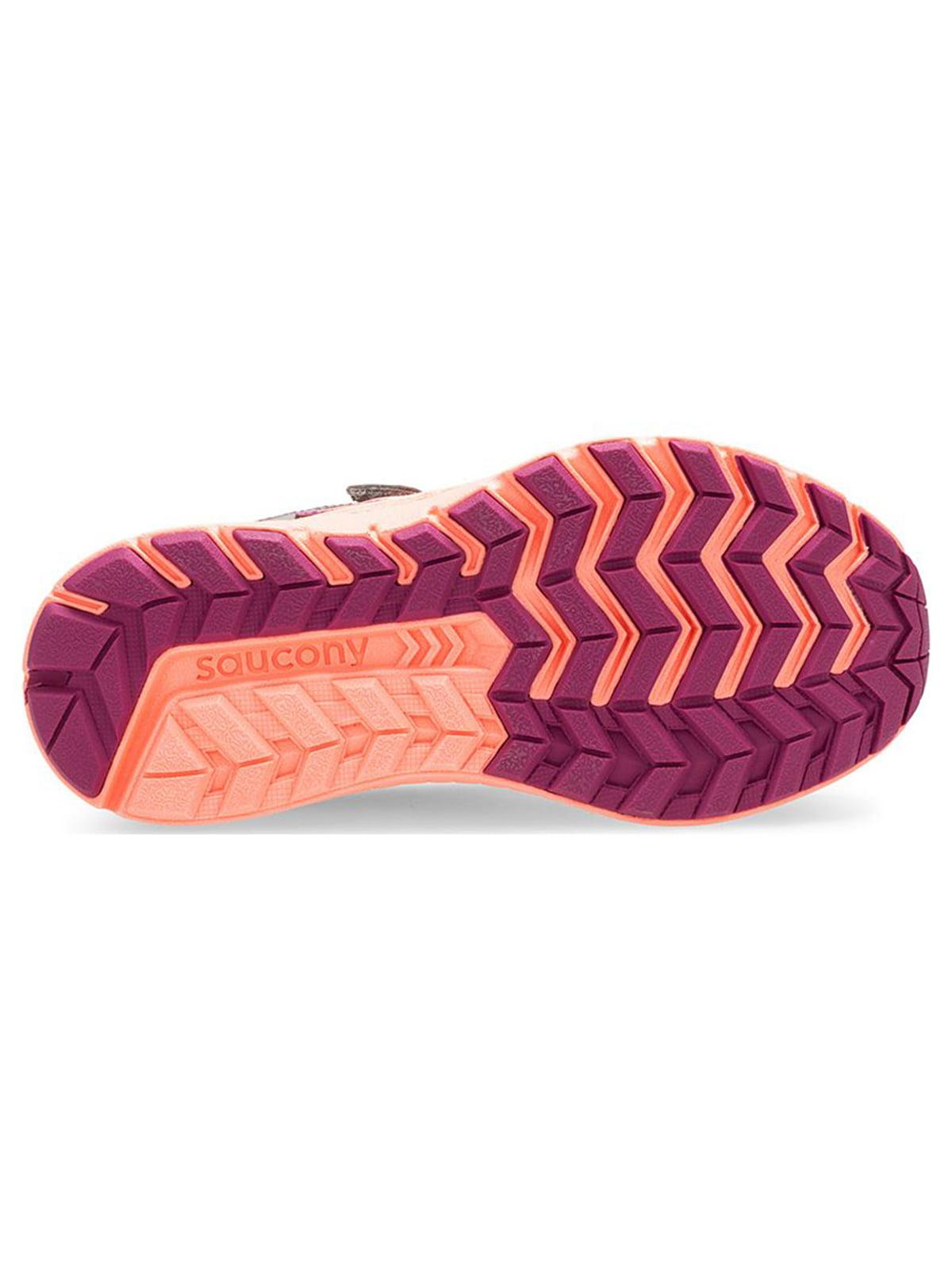 Кросівки сіро-коралові Cohesion 12 | 4920797 | фото 4