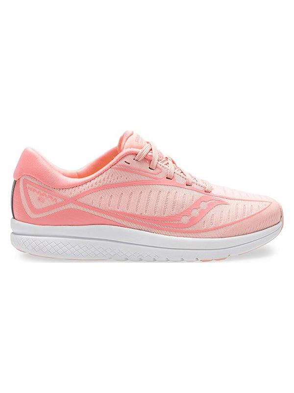 Кросівки рожеві | 4920799