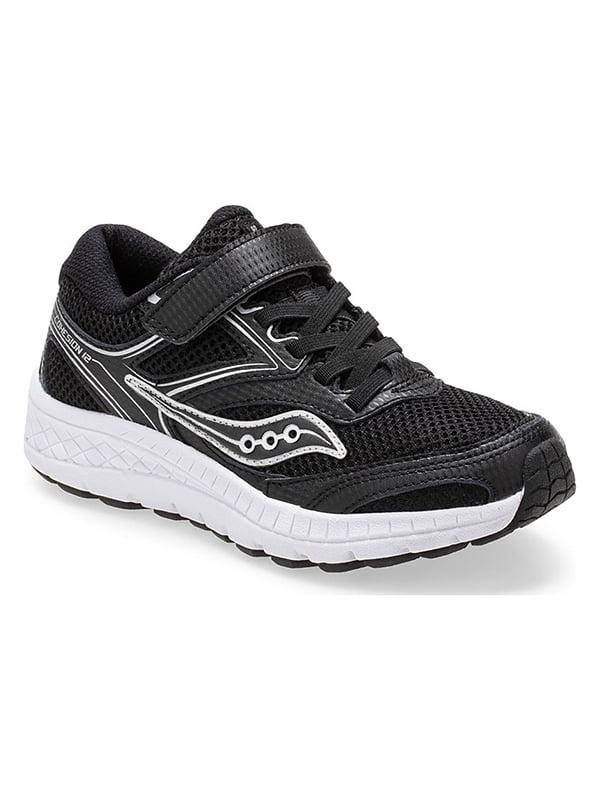 Кросівки чорні Cohesion 12 | 4920926