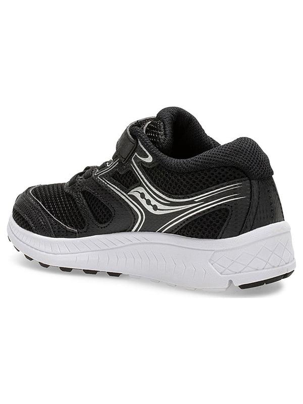 Кросівки чорні Cohesion 12 | 4920926 | фото 2