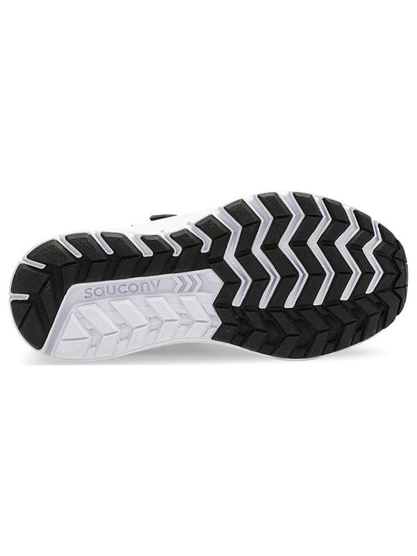 Кросівки чорні Cohesion 12 | 4920926 | фото 4