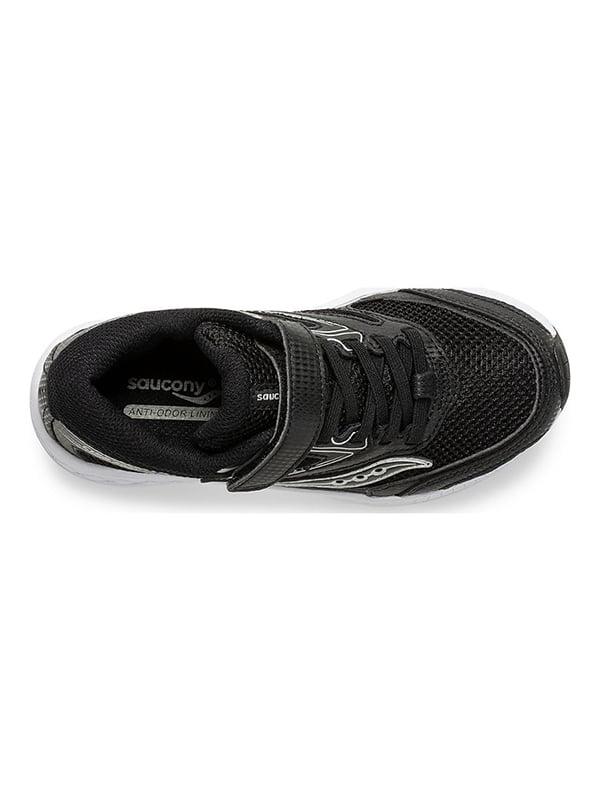 Кросівки чорні Cohesion 12 | 4920926 | фото 5