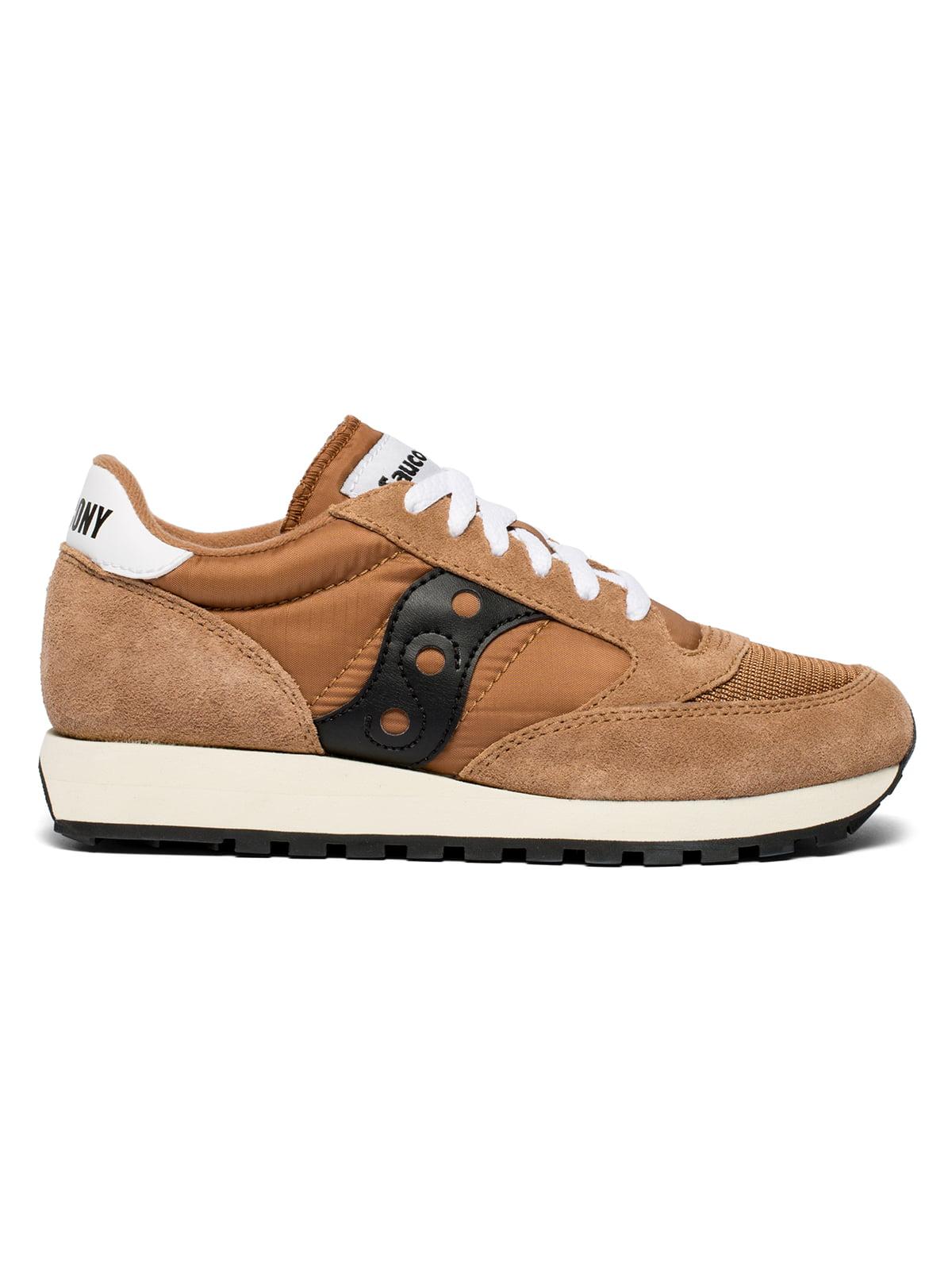 Кросівки коричневі | 4920804
