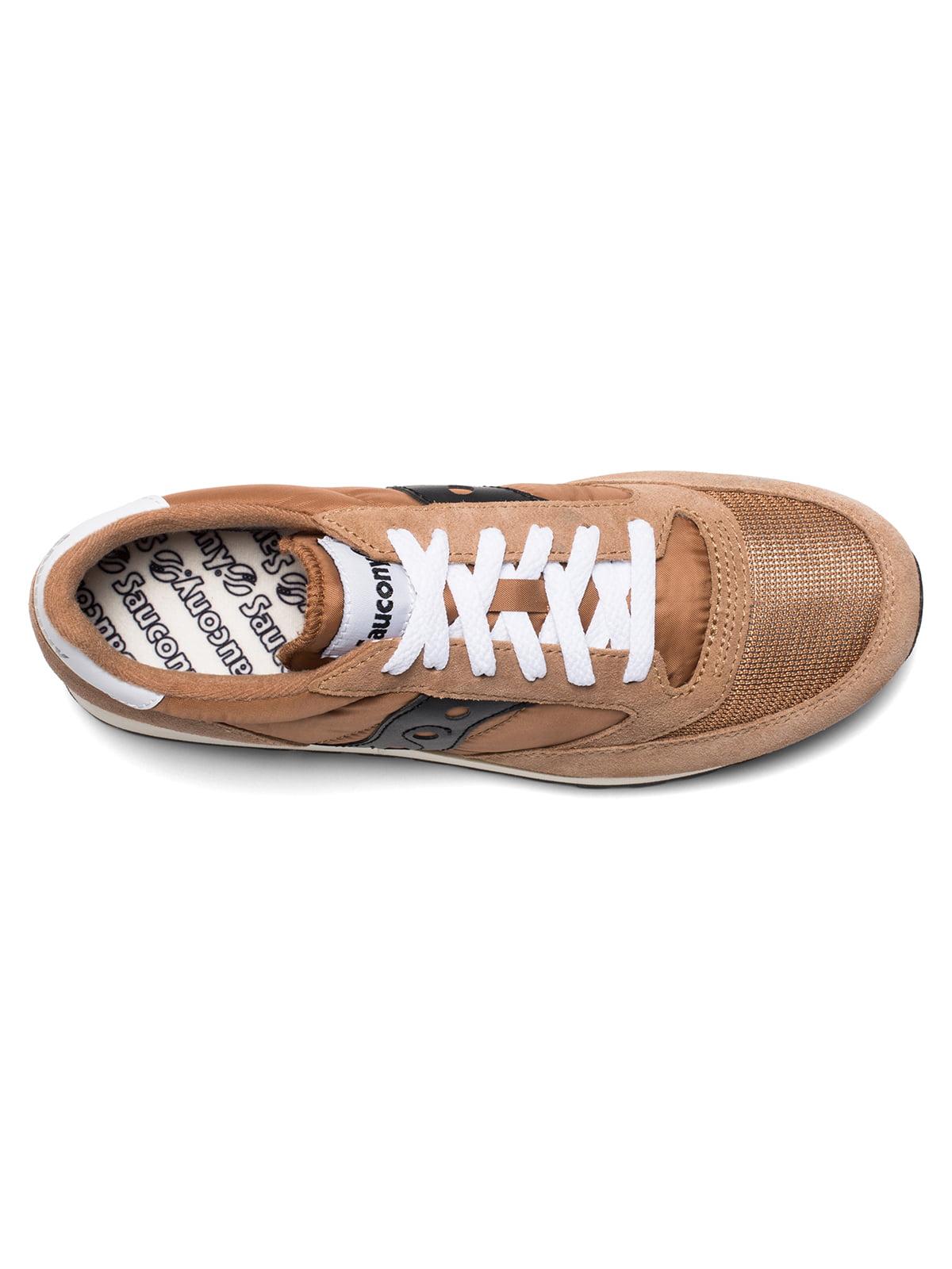 Кросівки коричневі | 4920804 | фото 3