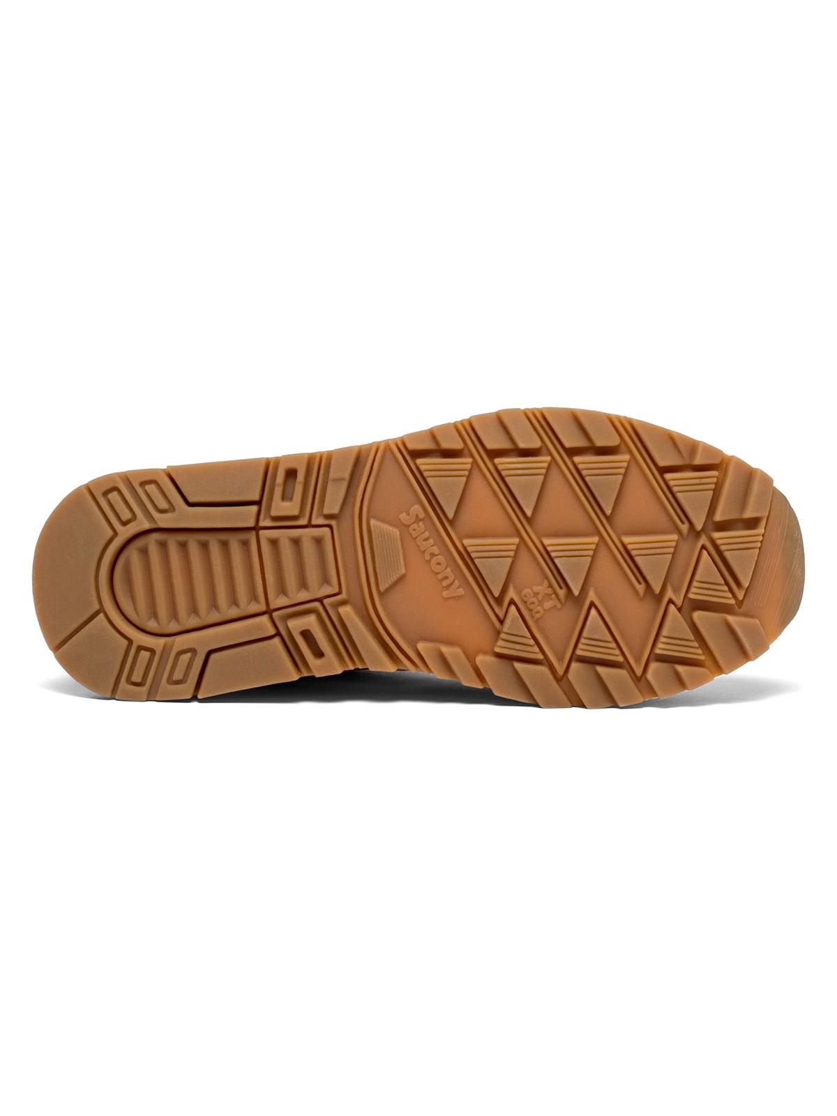 Кросівки коричневі | 4920804 | фото 4