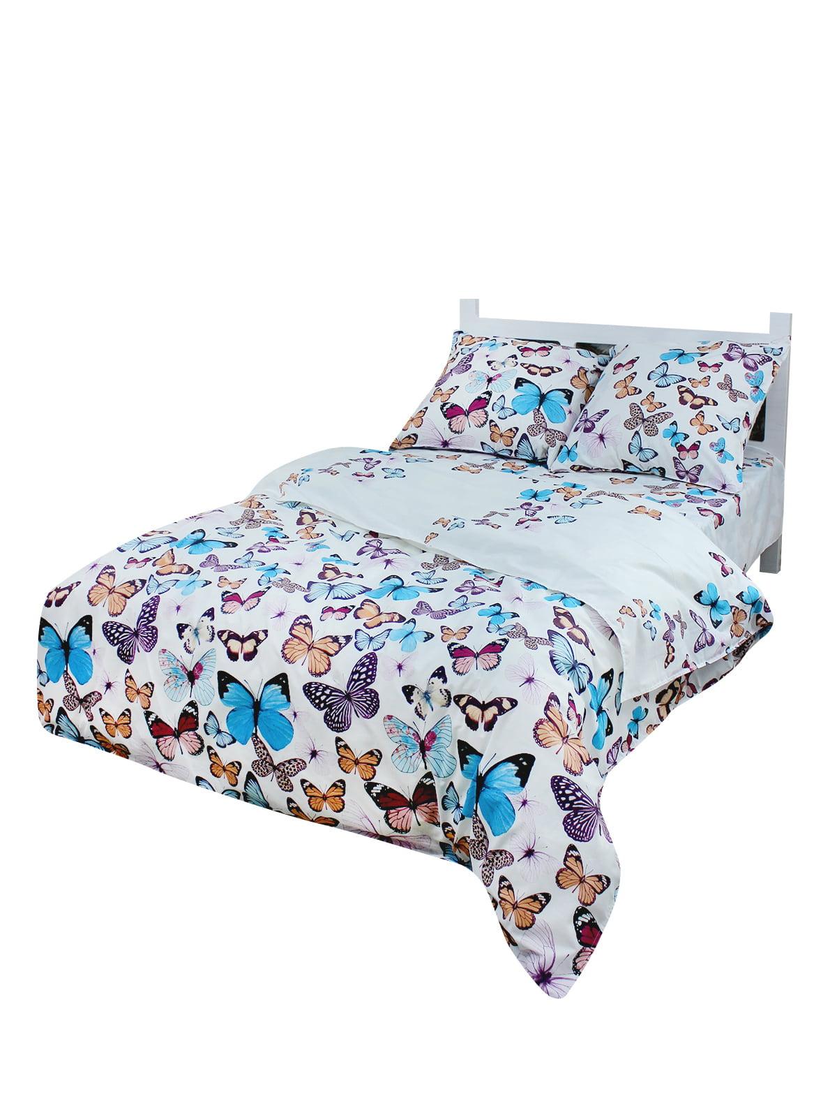 Комплект постільної білизни двоспальний | 4923656