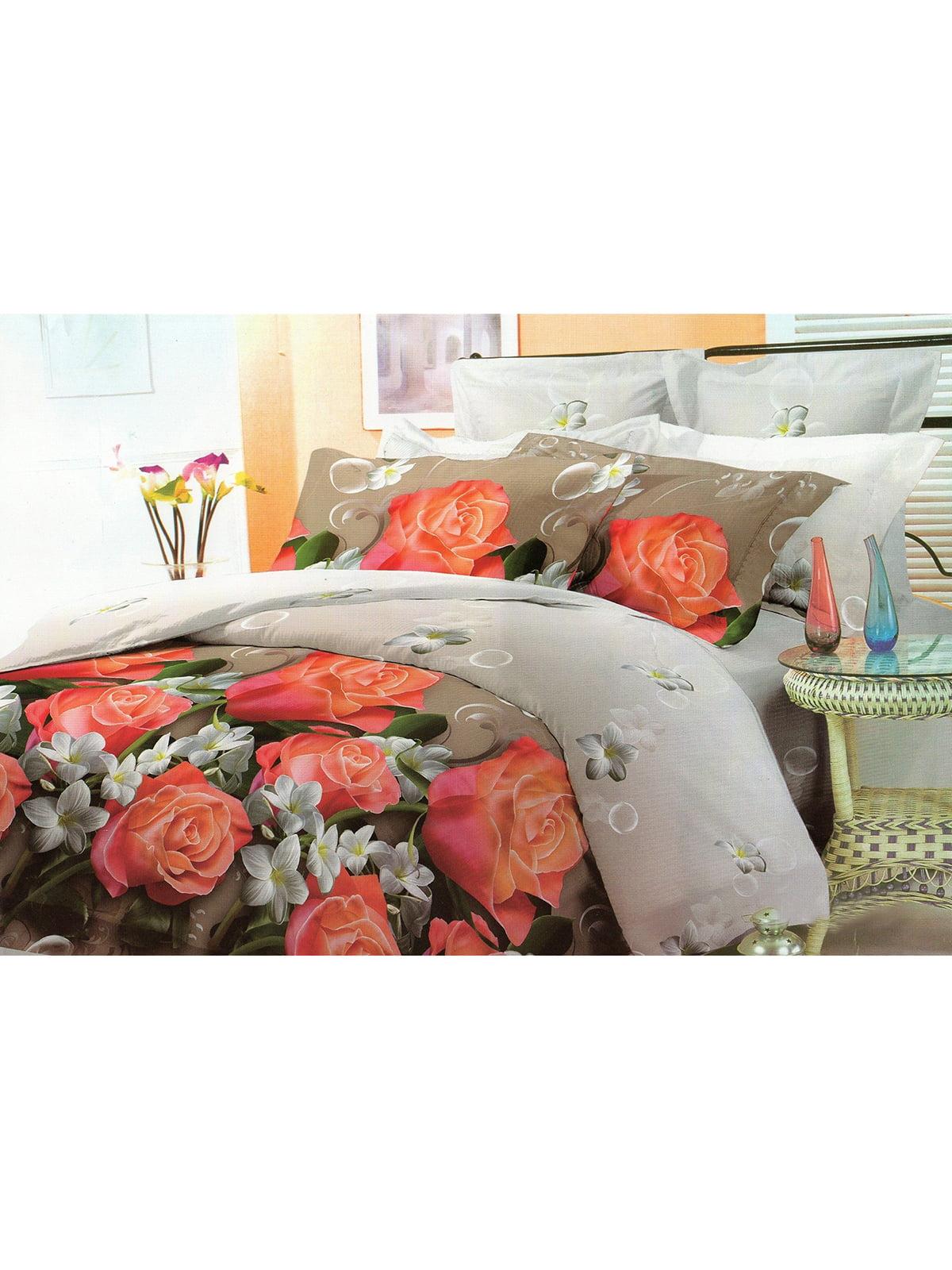 Комплект постельного белья двуспальный (евро)   4923667