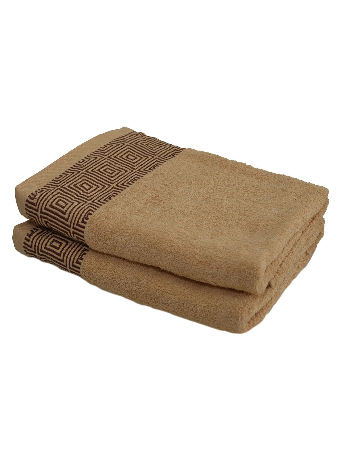 Рушник банний (70х140 см) | 4888508