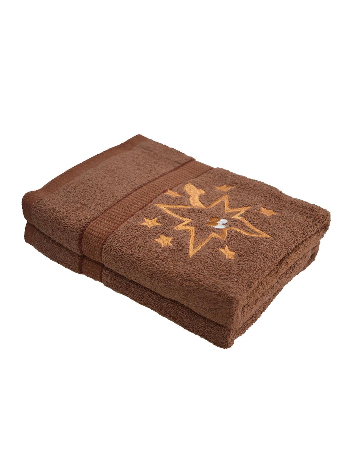 Рушник банний (70х140 см)   4888511