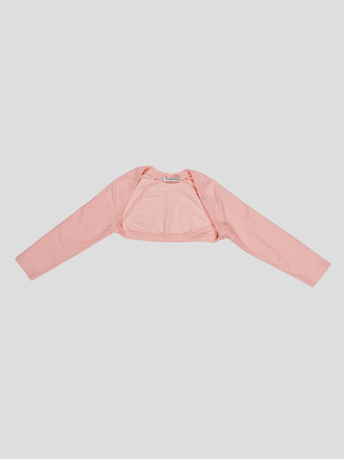 Болеро персикового кольору | 4781433
