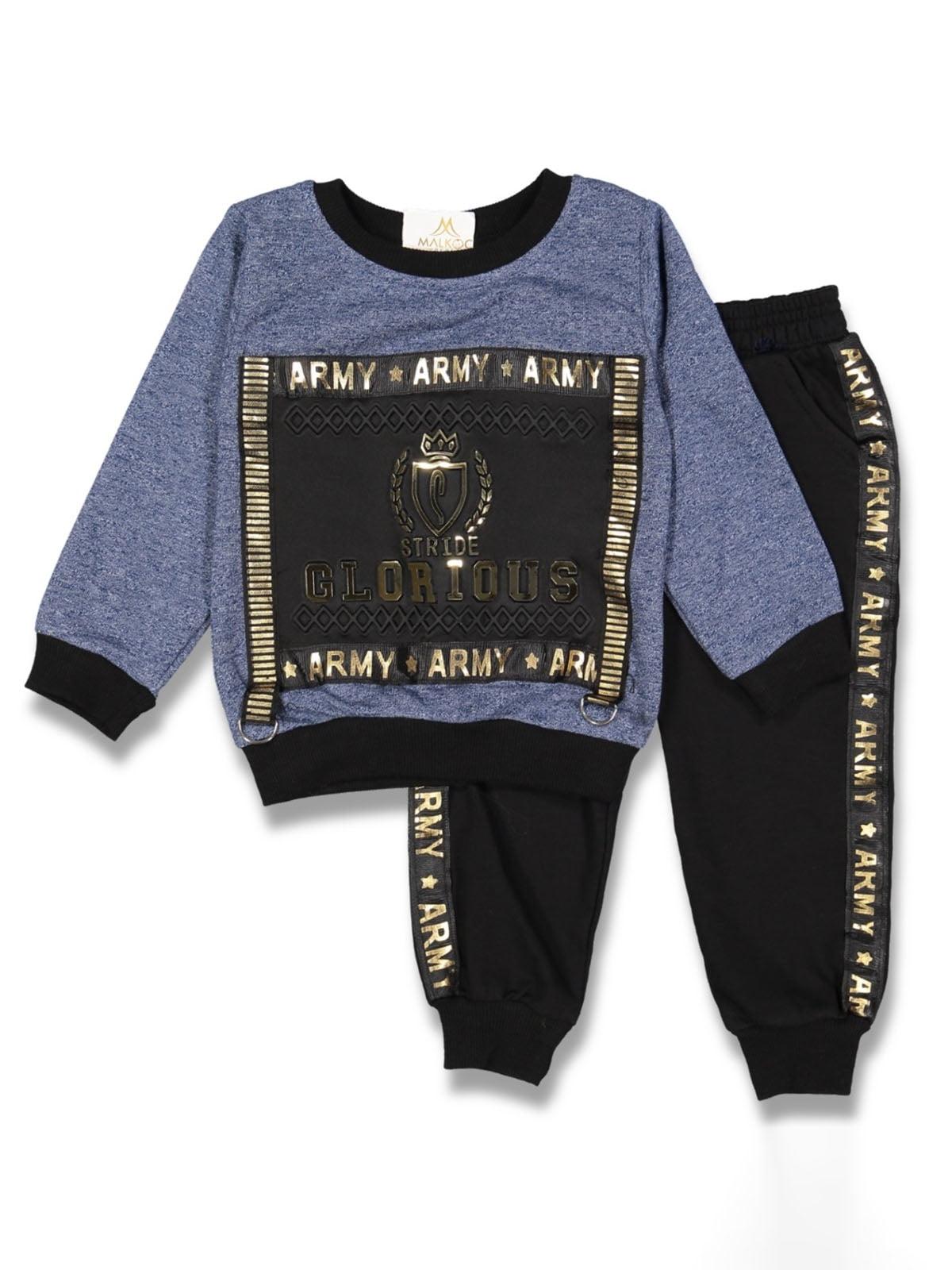 Комплект: джемпер і штани   4935167